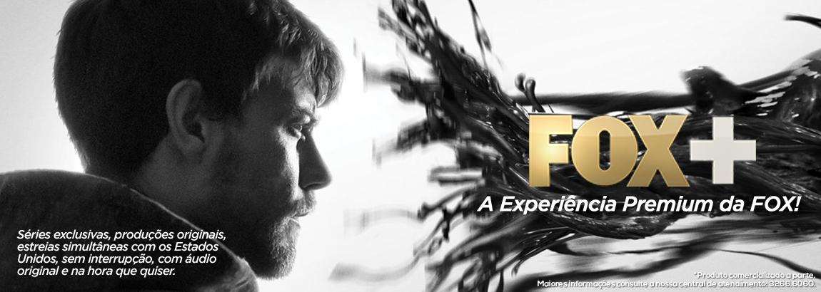 FOX+ Premium HD*