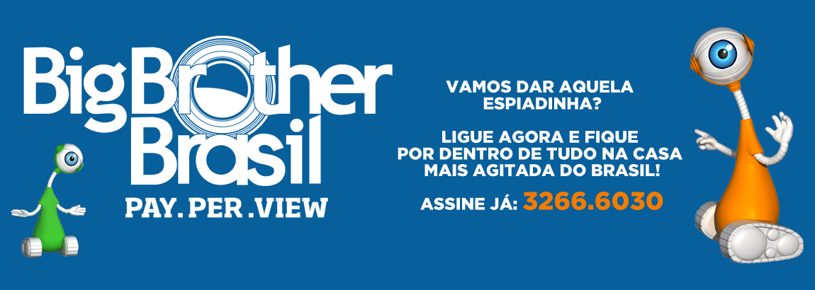 Big Brother Brasil 2017